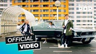 Gestört aber GeiL - Für immer wach - Offizielles Musikvideo ft. Fabian Wegerer