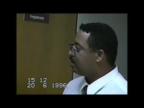 Cursus deurwaarder Curaçao 1997