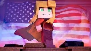 Minecraft | WHO'S YOUR DADDY? First Baby Female President! (Crazy Baby Dictator)