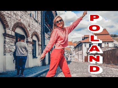 Почему все едут в Польшу