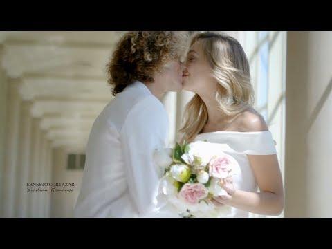 ERNESTO CORTAZAR - Sicilian Romance