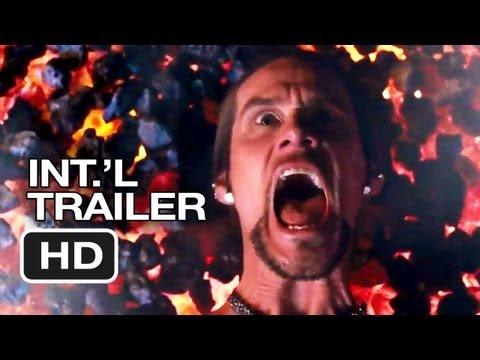 The Incredible Burt Wonderstone International  1 2013  Steve Carell Movie HD