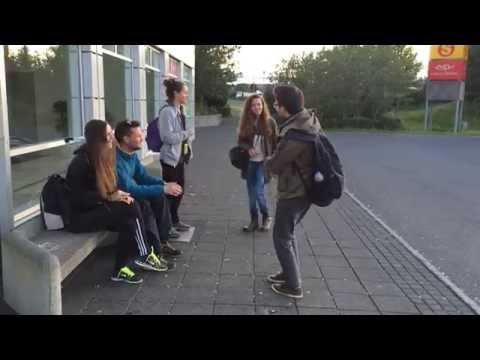 Iceland Small States Summer School 2014