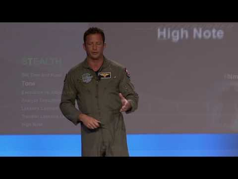Matthew 'Whiz' Buckley Debrief Keynote McKesson Las Vegas Sales Conference
