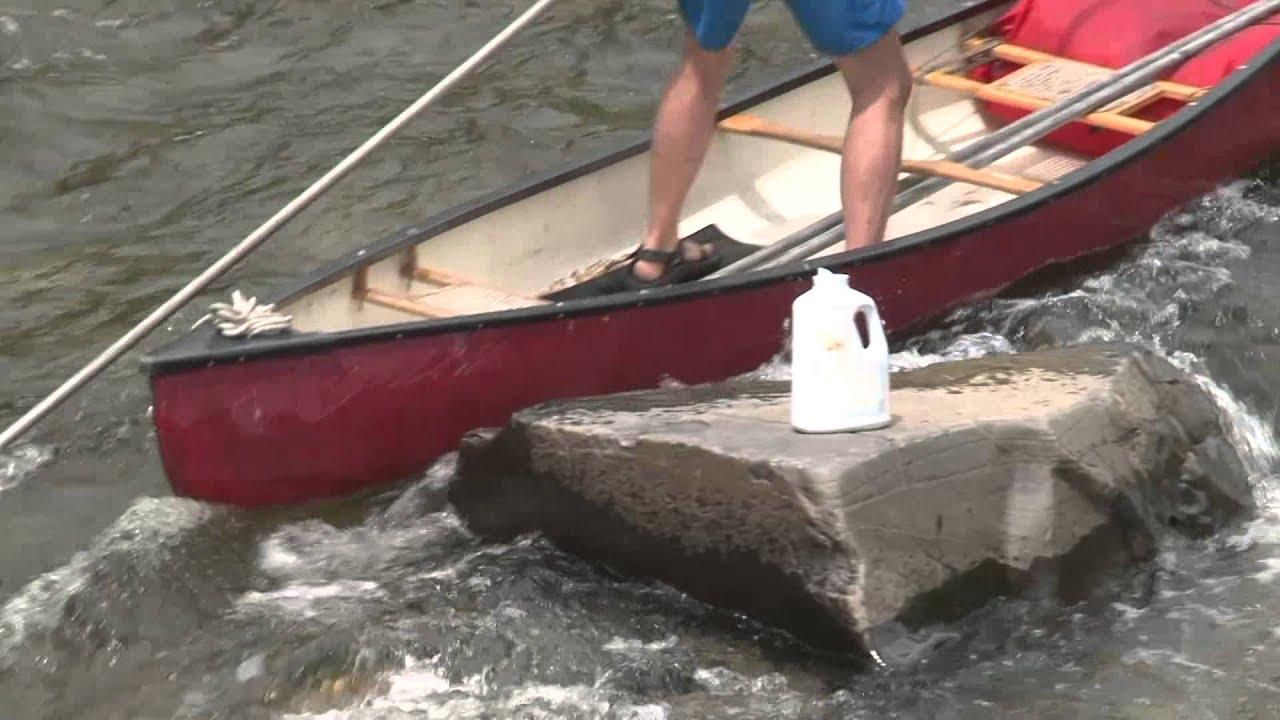 Canoe - ACA | Canoe-Kayak-SUP-Raft-Rescue Pennsylvania