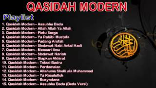 Video Full Album Qasidah Modern AN NABAWI Terbaru 2016   Playlist Qasidah Modern Terbaik Suara Merdu download MP3, 3GP, MP4, WEBM, AVI, FLV Juli 2018