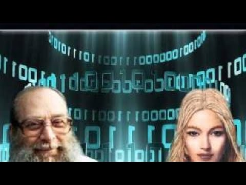 Billy Meier - 137th Contact - Quetzals experiment on two Androids