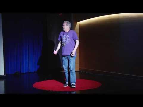 The Journey of DI in Turkey   Joseph Welch   TEDxYouth@EyüboğluHS