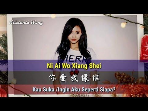Ni Ai Wo Xiang Shei - 你爱我像谁 - Sun Lu - 孙露 (Kau Suka /Ingin Aku Seperti Siapa?)
