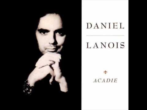 Daniel Lanois - White Mustang II