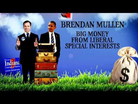 "Brendan Mullen  ""DC Luggage"""