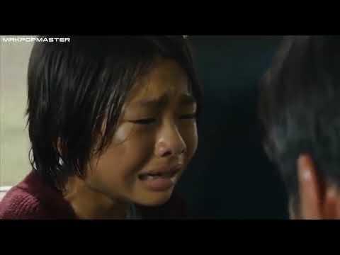 مقطع من فلم الزومبي الكوري القطار الى بوسان يبكي Youtube