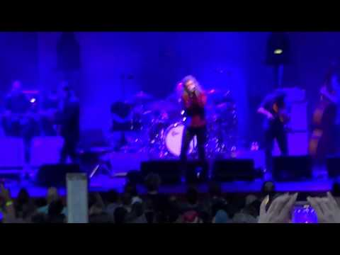 In The Mood - Robert Plant - Jay Pritzker Pavilion Chicago - 6/17/2018