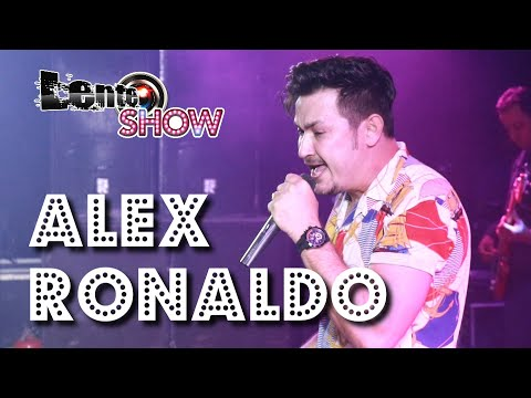 Alex Ronaldo - São João 2019 em São José do Jacuípe-Ba -  Lente Music