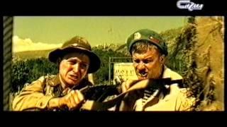 Рекламный блок (СТС-Сигма, 21.09.2005) Holsten, 9 рота, Майский чай +Заставка