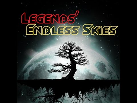 Legends' Endless Skies #24 [Solar]