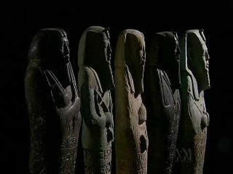 Nubia: The Black Kingdom Of Kush 4 # 5