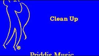PR1192 10 Clean Up Barney & Friends [karaoke]