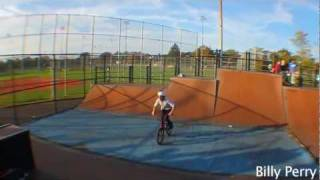Huntington BMX Edit