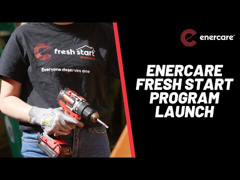 Enercare Fresh Start Program - Launch Video