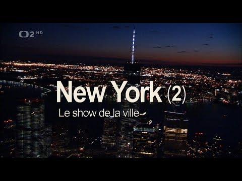 New York | Kosmopolitní New York 2/2 | CZ (HD)