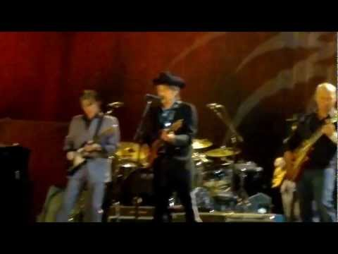 Bob Dylan -Mark Knopfler-It