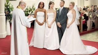 Самые необычные браки мира