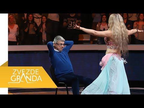 Grand News - Rodjendan Sase Popovica - (TV Grand 25.04.2019.)