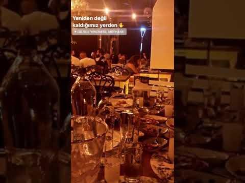 Meyahne Story / Gece alemi Snap / İçkili Story / Meyhane Snap / İnstagramlık STORY