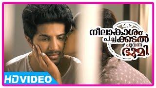 NPCB Movie Scenes | Surja Bala Hijam leave Dulquer Salmaan | Sunny Wayne