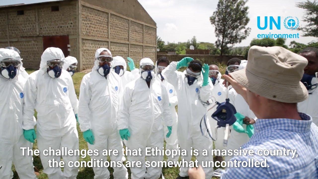 Defusing Ethiopia's toxic time bomb