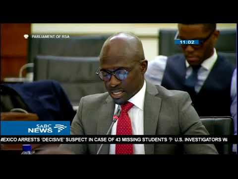 Malusi Gigaba denies meeting Guptas to discuss Eskom contracts