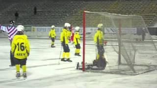 Bandy U15 WC 2012