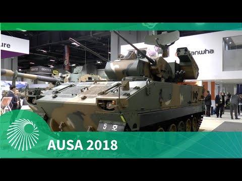 AUSA 2018: Show Preview