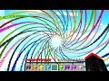EXTREME MINECRAFT RAINBOW DROPPER! *99.9% IMPOSSIBLE*