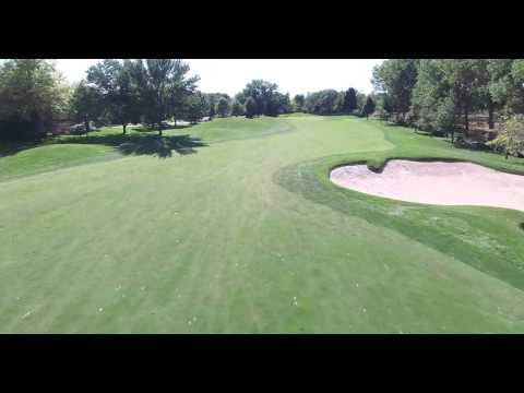 Oak Hills Country Club Omaha Nebraska
