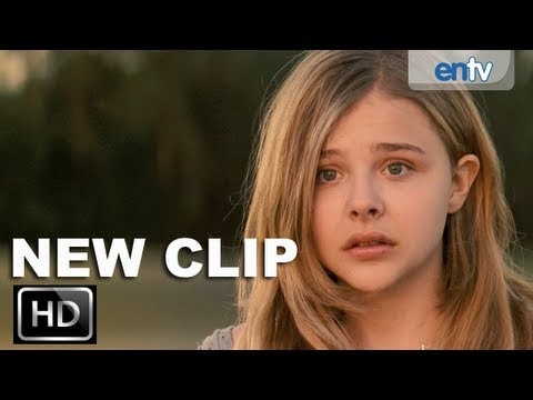 Hick 'Good Luck' Official Clip [HD]: Chloe Moretz and Blake Lively: ENTV