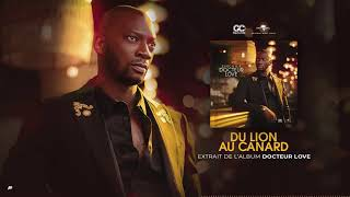 Singuila - Du lion au canard [Album : Dr LOVE] [Audio Officiel]
