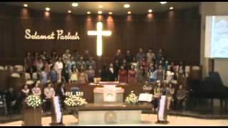 Immanuel Choir - Bagaikan Bintang