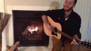 """Thank You"" -- Dido (Eric Hunker cover)"