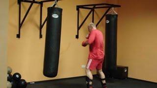 Краш тест боксерского мешка. Ответ злобному зрителю.(В этом ролике я провожу небольшой краш-тест боксерского мешка сделанного мною собственноручно,по просьбе..., 2015-11-09T16:21:46.000Z)