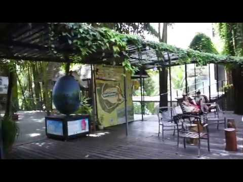 Sentosa Island, Singapore - Siloso Beach Resort - Full Tour (2018)