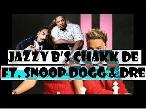 Jazzy B's Chakk De ft. Snoop Dogg and DRE!