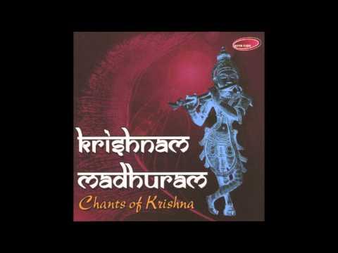 Shri Yamunashtakam - Krishnam Madhuram (Ashit, Hema & Alap Desai}