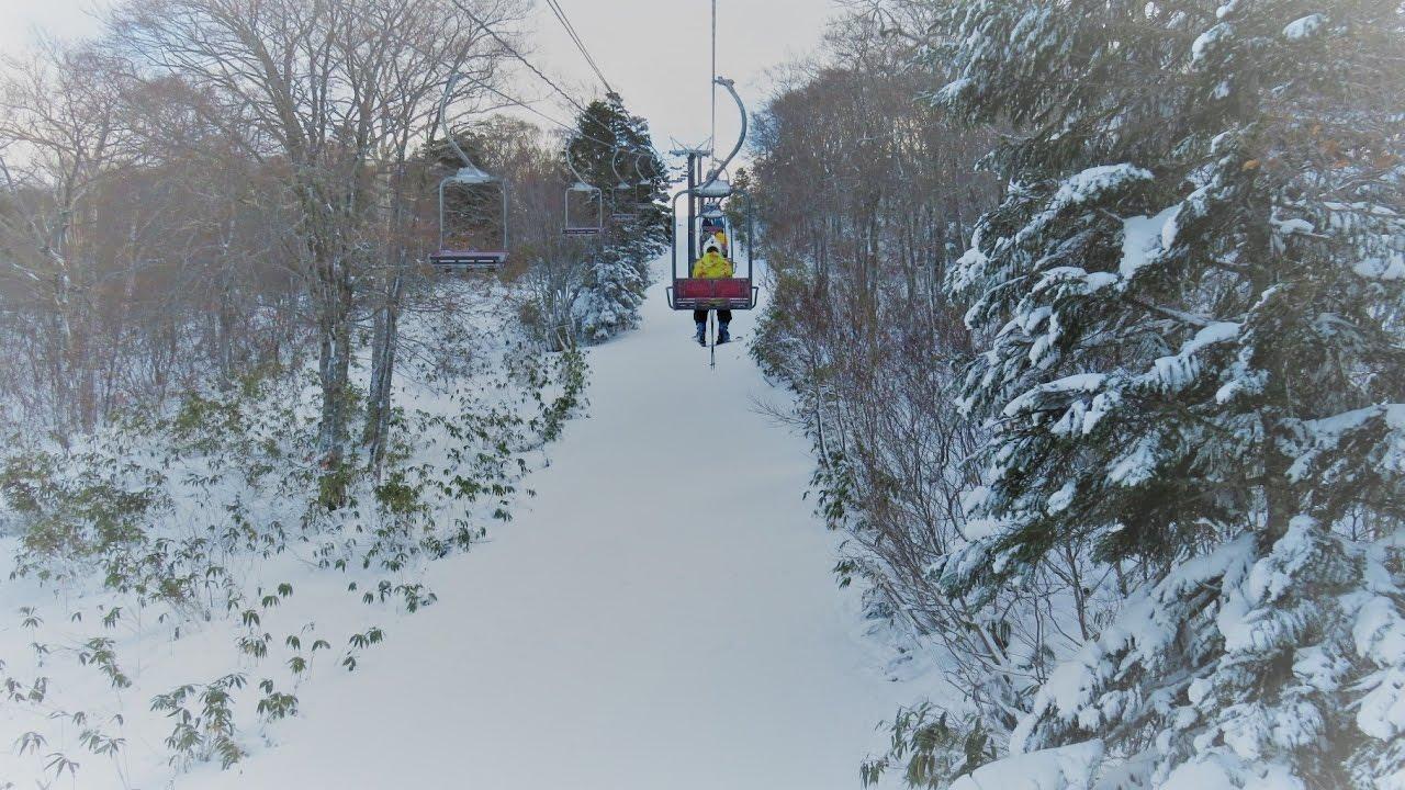 秋田八幡平スキー場
