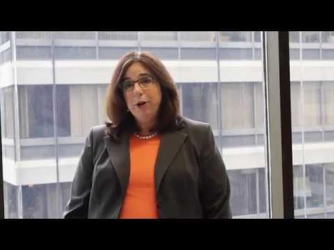 Emma Saffman, Patent Agent