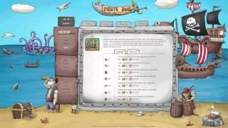 Pirate Duel Tutorial: Order Development