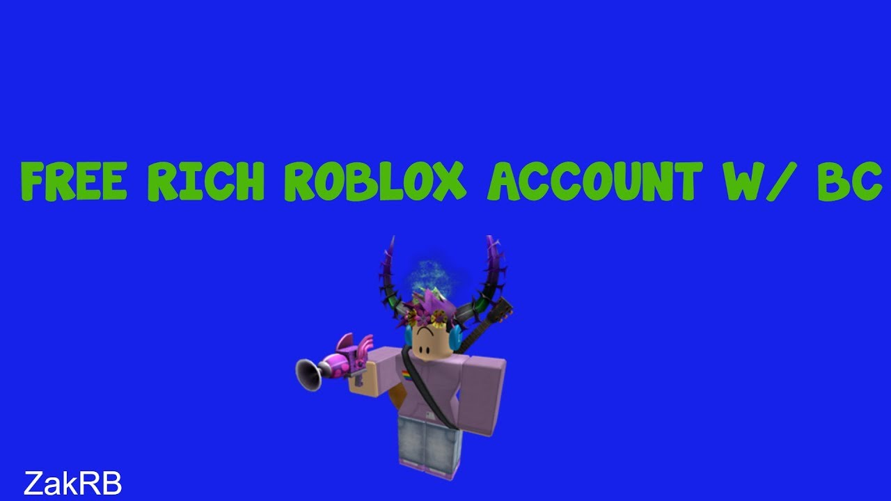 Free Roblox Account Username And Password With Robux Free Roblox Accounts With Robux And Password Ended Youtube