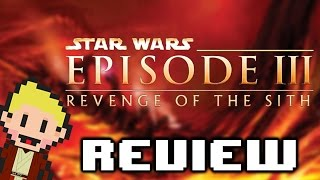 Star Wars: Revenge of the Sith Game Review - AceBonanza