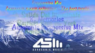 ♪ ♫ Progressive Mix ♥ The Best Tracks of Aurosonic Music Collection ♥ ♫